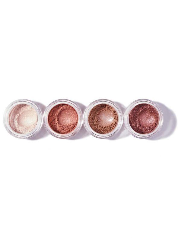 Choose to Shine Eyeshadow Collection