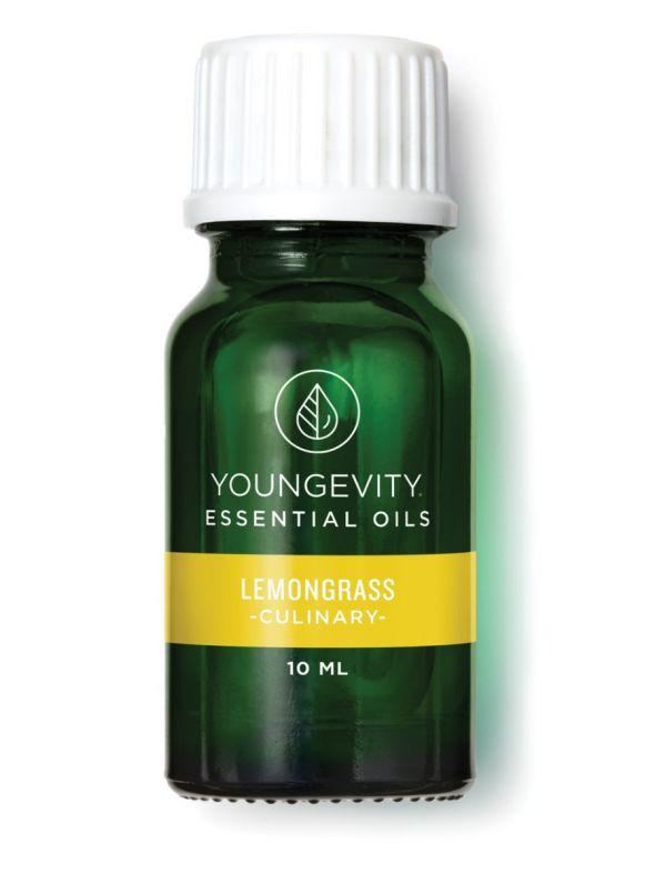 Lemongrass Culinary Oil 10ml