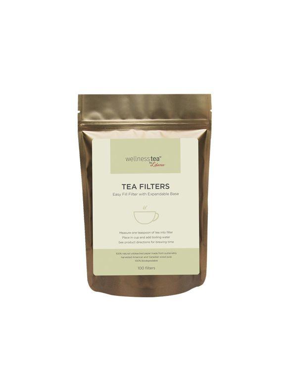 Tea Filters